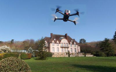 5 raisons d'utiliser la vidéo par drone dans sa stratégie marketing immobilière